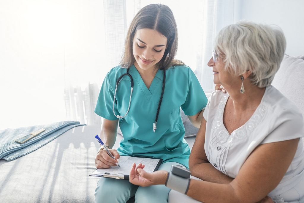 Pflegedienst Heinlein Behandlungspflege
